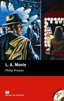 L. A. MOVIE. BOOK + CD