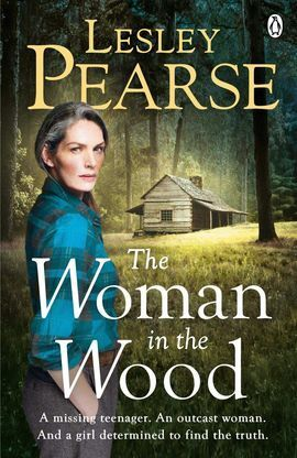 WOMAN IN THE WOOD,THE