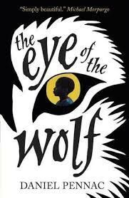 EYE OF THE WOLF,THE