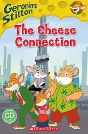 THE CHESSE CONNECTION. (+CD). STARTER LEVEL