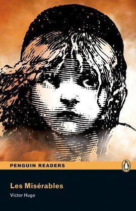 PENGUIN READERS 6: LES MISERABLES BOOK & MP3 PACK