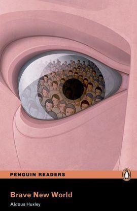PENGUIN READERS 6: BRAVE NEW WORLD BOOK & MP3 PACK