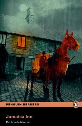 PENGUIN READERS 5: JAMAICA INN BOOK AND MP3 PACK