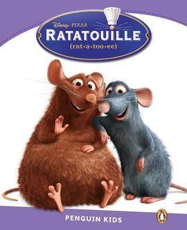 RATATOUILLE (RAT.A TOO. EE)