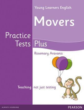 YOUNG LEARNERS ENGLISH M