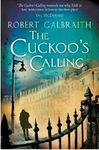 CUCKOO'S CALLING, THE