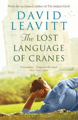 LOST LANGUAGE OF CRANES, THE