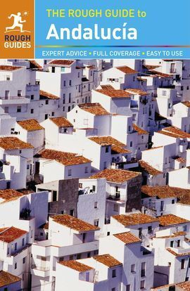 ANDALUCIA 8TH EDITION ROUGH GUIDE