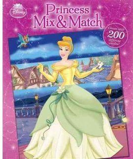 PRINCESS MIX & MATCH