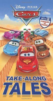 CARS TAKE-ALONG TALES
