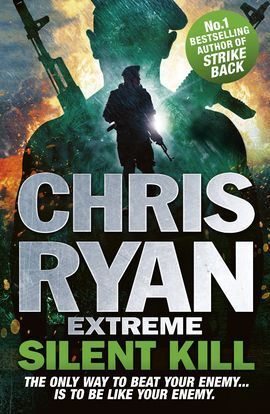 CHRIS RYAN EXTREME: SILENT HILL