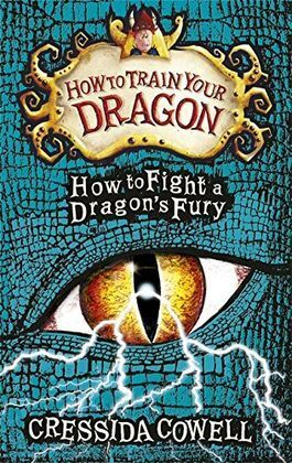 HOW TO TRAIN YOUR DRAGON 12