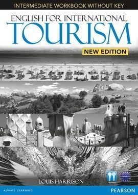 ENGLISH FOR INTERNATIONAL TOURISM INTERMEDIATE WORKBOOK WITHOUT