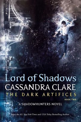 LORD OF SHADOWS DARK ARTIFICES 2