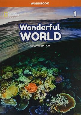 WONDERFUL WORLD 1 EJER 2E