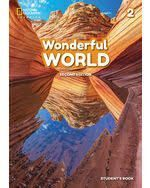 WONDERFUL WORLD 2 GRAMMAR BOOK 2E