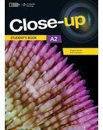 CLOSE UP A2 ALUM+COMPANION