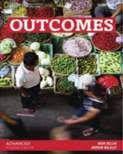 OUTCOMES ADVANCED STUDENT'S BOOK + ACCESS CODE + CLASS DVD + WRITING & VOCA