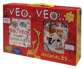 VEO VEO ANIMALES
