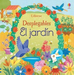 EL JARDIN DESPLEGABLE