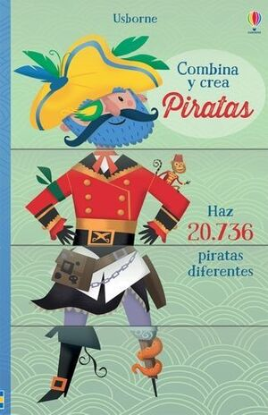 MEZCLA Y COMBINA MODELOS PIRATAS
