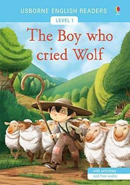 UER 1 THE BOY WHO CRIED WOLF