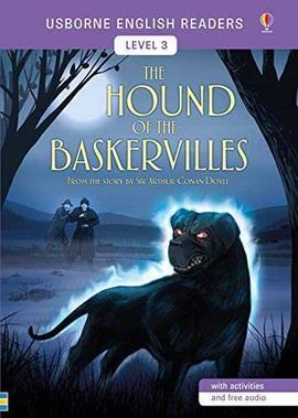 UER 3 THE HOUND OF THE BASKERVILLES