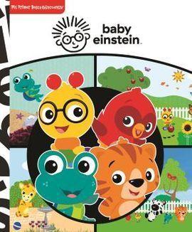 MI PRIMER BUSCA Y ENCUENTRA BABY EINSTEIN M1LF