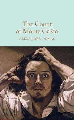 COUNT OF MONTE CRISTO THE