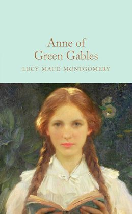 ANNE OF GREEN GABLES : 126