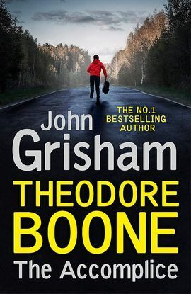 THEODORE BOONE 7: THE ACCOMPLICE