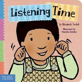 LISTENING TIME