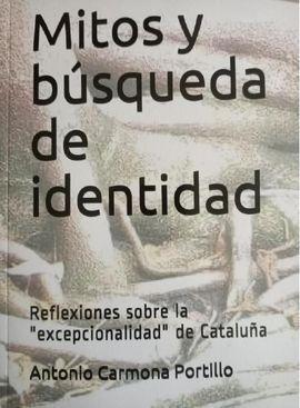MITOS Y BUSQUEDA DE IDENTIDAD