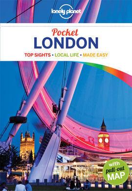 POCKET LONDON 3