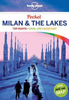 POCKET MILAN & THE LAKES 2