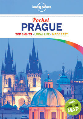 POCKET PRAGUE 3