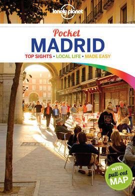 POCKET MADRID 3 (INGLES)
