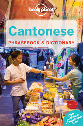 CANTONESE PHRASEBOOK 6