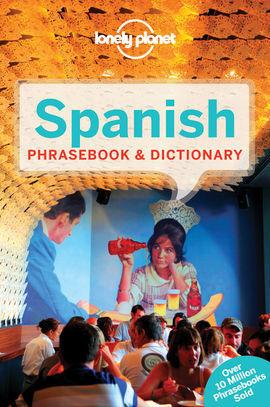 SPANISH PHRASEBOOK 5