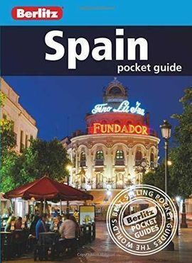 SPAIN POCKET GUIDE