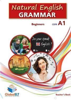 NATURAL ENGLISH GRAMMAR BEGINNER SELF STUDY