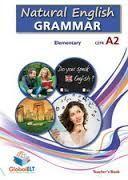 NATURAL ENGLISH GRAMMAR ELEMENTARY SELF STUDY