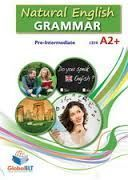 NATURAL ENGLISH GRAMMAR A2 -SSE