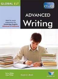 ADVANCED WRITING SELF-STUDY BOOK