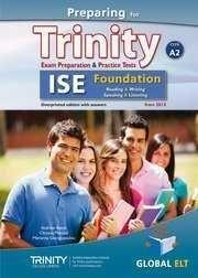 PREPARING TRINITY ISE FOUND SSE