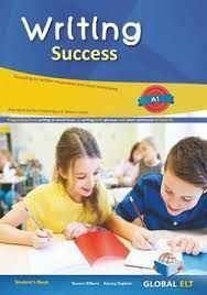 WRITING SUCCESS - LEVEL A1 ? SB
