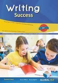 WRITING SUCCESS - LEVEL A1 ? SB