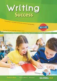 WRITING SUCCESS - LEVEL A1+ TO A2 ? SB