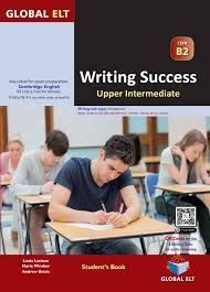 WRITING SUCCESS LEVEL B2 FCE SELF STUDY EDITION