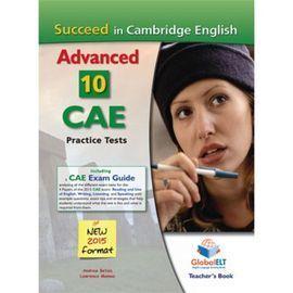 SUCCEED IN C1 CAE – PREMIUM PACK